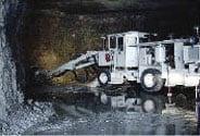 Oldenburg-mining