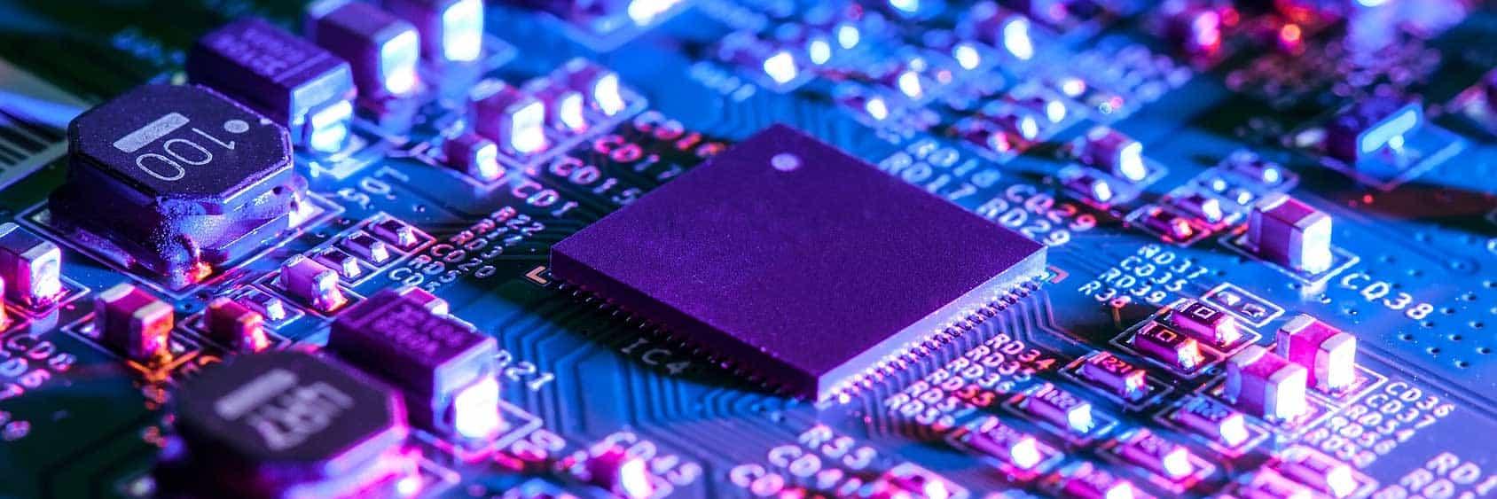 Electronics | Munro & Associates, Inc.