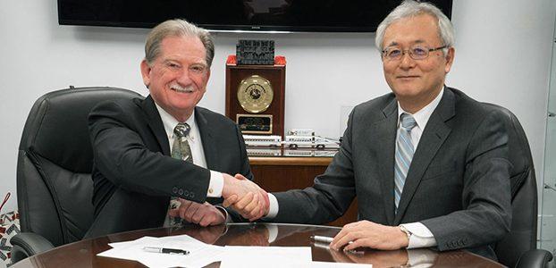 Sandy Munro and Makoto Sakai President Marklines