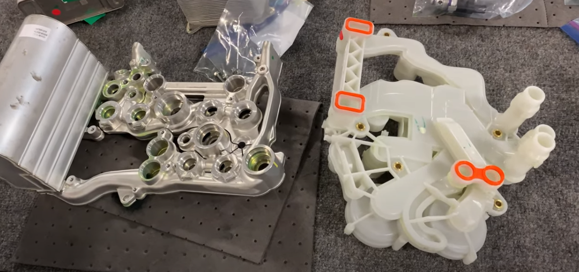 Model Y Series: Episode 36: The Octovalve