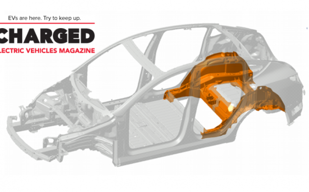Munro & Associates' Tesla Model Y Teardown Showcases New Casting Procedure