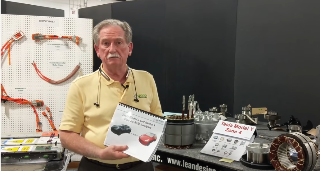 Tesla Model Y Sample Report $5