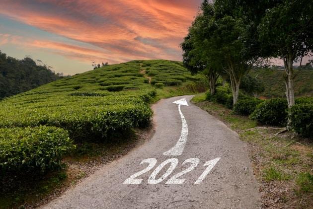 New Year Munro 2021