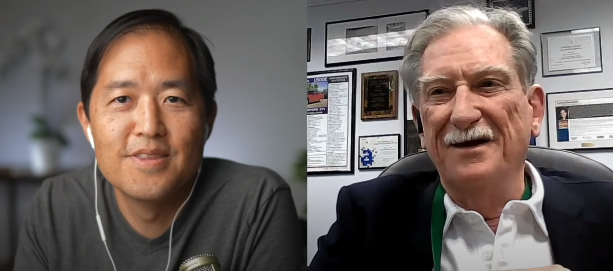 David Lee On Investing With Sandy Munro